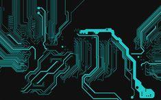 Circuits Wallpaper #8808