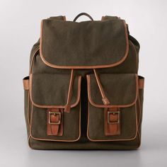 FOSSIL® Bag Styles Travel:Bag Styles Estate Backpack MBG9051