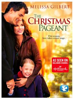The Christmas Pageant DVD ~ Melissa Gilbert New Hallmark Christmas Movies, Great Christmas Movies, Xmas Movies, Christmas Shows, Family Movies, Good Movies, Holiday Movies, Abc Family, Family Christmas