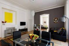 Schau Dir dieses großartige Inserat bei Airbnb an: Luxury Apartment in Downtown - Apartments zur Miete in Budapest