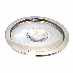 Misc Imports Cover For 7 Quart Inset (12-0239) Category: Stock Pots by Misc Imports. $4.36. Sold Individually. Item #: 12-0239. 18-8 stainless steel mirror finish. Lid has opening for serving utensils & recessed steel under handle for easy gripping. Customers also search for: Restaurant Supplies\Kitchen Supplies\Cookware\Stock Pots restaurant equipment, kitchen supplies Discount Cover For 7 Quart Inset, Buy Cover For 7 Quart Inset, Wholesale Cover For 7 Quart Inset, 0...