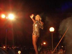 CHRISTINA RAPADO - CONCIERTO EN PALMA DE MALLORCA (11-07-2014)