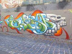 ღღ deansunshine_landofsunshine_melbourne_streetart_graffiti_invurt top ten 45 8 Ghost