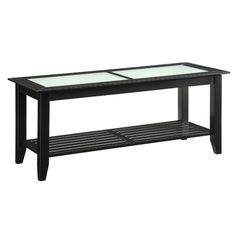 Found it at Wayfair - Melrose Coffee Table