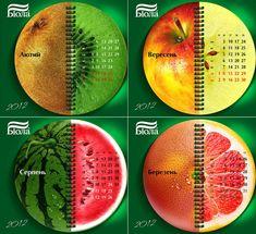 календари дизайн - Поиск в Google
