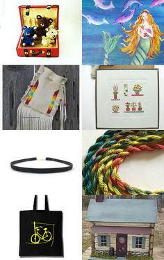 Jammin' July by Suzanne Perry on Etsy--Pinned with TreasuryPin.com