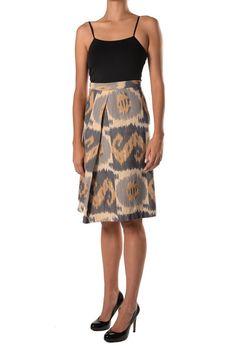 Wrap Skirt Summer Dresses, Skirts, Fashion Design, Collection, Tops, Summer Sundresses, Skirt, Summer Clothing