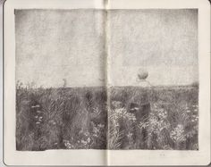 joanna concejo: paysage