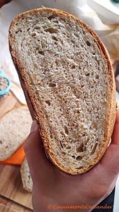 Quick Whole Wheat Sunflower Seed Bread