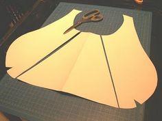 Creative Cutie - Januar Designs Bag Making Blog: The Wishful Thinking Bag Tutorial