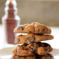 Sinfully Addictive #SpicyChat Chocolate Chili Spice Cookies! Guest Post by @chocolatemoosey