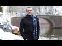George Michael in Amsterdam. (Is buried in Londen.) - YouTube