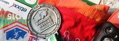 Medal Dolnośląskiego Festiwalu Biegów Górskich