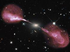 Galaxie dHercule