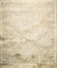 Magna Carta, Still Posing a Challenge at 800 The New York Times http://www.nytimes.com/glogin?URI=http%3A%2F%2Fwww.nytimes.com%2F2015%2F06%2F15%2Fworld%2Feurope%2Fmagna-carta-still-posing-a-challenge-at-800.html%3Femc%3Dedit_th_20150615%26nl%3Dtodaysheadlines%26nlid%3D65177372%26_r%3D1%26utm_content%3Dbuffercdcd4%26utm_medium%3Dsocial%26utm_source%3Dtwitter.com%26utm_campaign%3Dbuffer&utm_content=buffer35836&utm_medium=social&utm_source=pinterest.com&utm_campaign=buffer