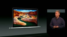 """New 13"""" MacBook Pro Announced! Add this to my list with iPhone 5 and iPad mini! Please Santa!!??!"""