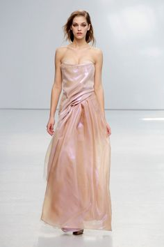 Spring Fashion 2013 Trend Metallic Anne Valerie Hash