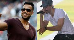Romeo Santos y Enrique Iglesias encabezan finalistas a Premios Billboard