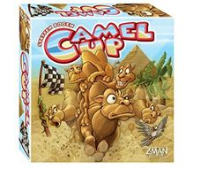 Camel Up Game