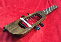 Difficulty: Advanced Cost: $$ A lot of people seem to like my travel ukulele.  I've been asked a lot of questions about how to build one over the years.  I'm not going to write step by step plans o...