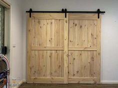 Latest Cases of Barn Door Installation Diy Furniture, Barn, Cottage, Cases, Doors, Creative, House, Ideas, Home Decor
