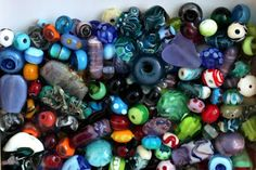 Beadscrumptious blog post : How to use your lampwork beads ....  www.beadscrumptious.co.uk #lampworkbeads
