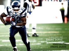 Former MFL Player, coached by Jack Finley.  Running back/Receiver Andre Durie was born and raised in Mississauga. He is quickly becoming one of the best players in the CFL. He has two sons; the eldest is Malcolm who is autistic. Andre is a spokesperson for autism Ontario.