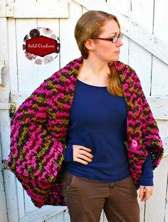Blanket + Jacket = Janket