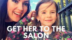 Get Her To The Salon (A JSM Short Film)