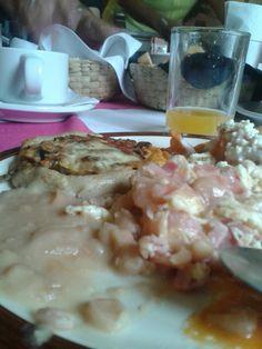 Cirol (Antiguo TIROL)  Restaurante alemán