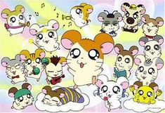 Let's take a quick jog around memory lane and remember those anime you used to watch and enjoy as kids. Feel the nostalgia and see if your favorites made the list and discover more that other children enjoyed. Hamtaro, Kawaii, Cartoon Characters, Fictional Characters, Mario Bros, Movies Showing, Cute Drawings, My Childhood, Cool Kids