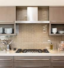 Love to redo the kitchen...glass tile backslash is pretty