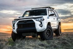 Sunset 4Runners - Toyota Trail 4Runner