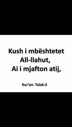 Allah kennenlernen
