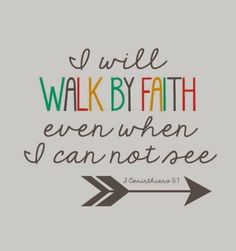 2 Corinthians bible verse, bible quotes, scripture meme, walk by faith Now Quotes, Quotes About God, Bible Quotes, Quotes To Live By, Godly Quotes, Quotes On Faith, Having Faith Quotes, The Words, Spiritual Quotes