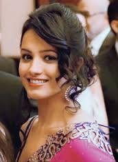 anita hassanandani in yeh hai mohabbatein in saree - Google Search