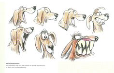 Michael Sporn Animation – Splog » Animated Performance