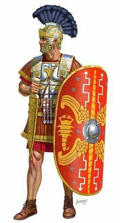 Cohors Praetoria kejser livgarde, var farligt for den nye og erfarende kejser vis han ikke gav penge nok.