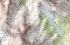 Reading Topographic Maps - Geek Prepper