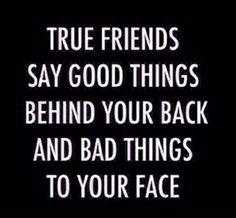 Agree? love my besties!