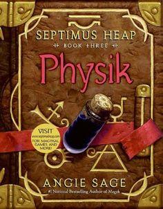 Septimus Heap #3