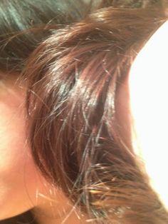 Candy Crafty: DIY: tratamiento para el cabello dañado Long Hair Styles, Diy, Beauty, Damaged Hair, Hair Treatments, Coconut Oil, Hairdos, Bricolage, Long Hairstyle