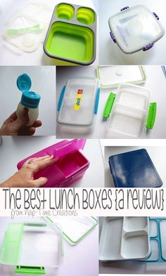I may have a bit of a lunch box obsession {haha} I'm always on the hunt for the best school lunch boxes for my kids nad husband. I pack lunches and snacks for the boys and…