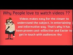 highlight your business with #Videomarketing. https://www.youtube.com/watch?v=7mul3fBR2s0  #videomarketing    #videoseo    #videoseomarketing    #videoproductionservices