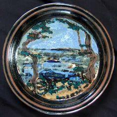 Old Head, Ceramic Artists, Stoneware, Ceramics, Landscape, Drawings, Pictures, Ceramica, Photos
