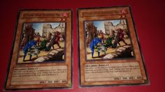 Yu-Gi-Oh-2x-A-Team-Trap-Disposal-Unit-RDS-EN033-Rare-1st-Edition-HP-DC