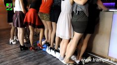 15 stading girls - www.traple.pl
