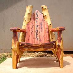 1000 Ideas About Cedar Furniture On Pinterest Log