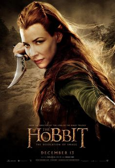 The Hobbit: The Desolation of Smaug   Title: The... - Movies & Shows That Rock