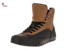 CONVERSE - TEKOA HI 149380 antiqued black, Taille:46.5 - Chaussures converse (*Partner-Link)